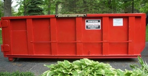 roll-off containers KY