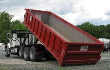 new albany-dumpster-delivery