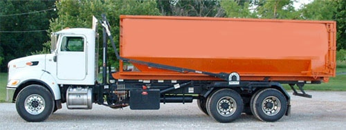 new albany dumpster rental