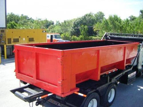 Best Dumpster Rental in Jeffersonville KY